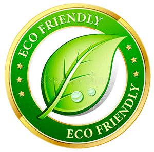 thân thiện môi trường