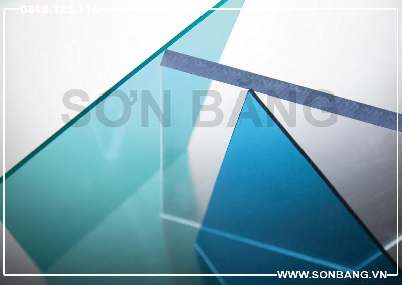 [Video] Cách cắt tấm lợp polycarbonate bằng máy cắt tay
