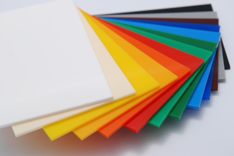 Tấm nhựa mica acrylic là gì?