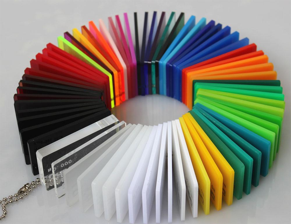Top 3 thương hiệu tấm nhựa mica hàng đầu chất lượng