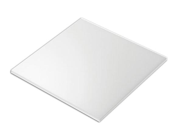 Tấm nhựa acrylic mica Đài Loan trắng sữa 3mm