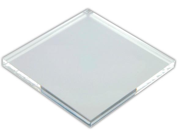Tấm nhựa acrylic mica Trung Quốc trong suốt 4mm