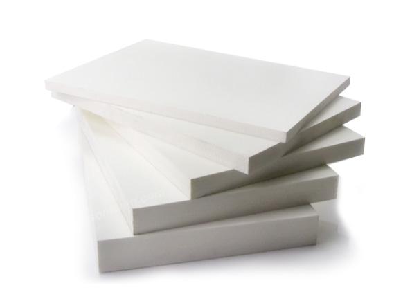 Tấm nhựa PVC foam pima 5mm trắng