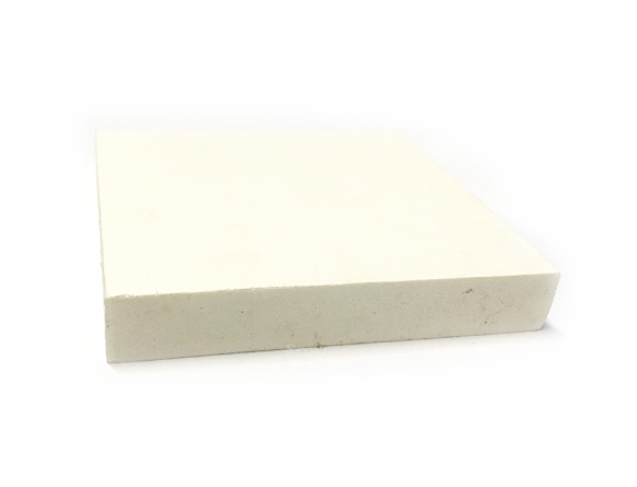 Tấm nhựa pvc 10mm Pima giả gỗ màu trắng