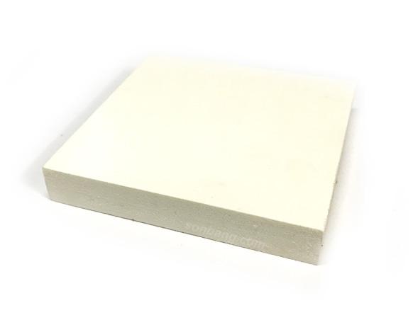 Tấm nhựa pvc 12mm Pima giả gỗ màu trắng