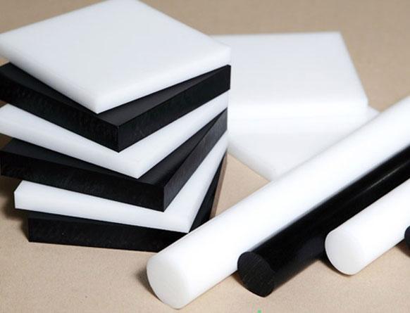 Tấm nhựa POM chống tĩnh điện kỹ thuật