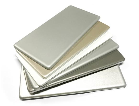 Tấm ốp nhôm aluminium cao cấp Decobond
